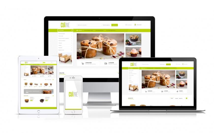 Cuipré Service, découvrez notre nouveau site web !